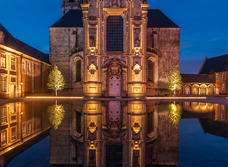 Abdij van Averbode, België