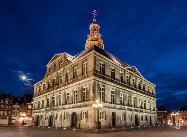Stadhuis van Maastricht, Nederland