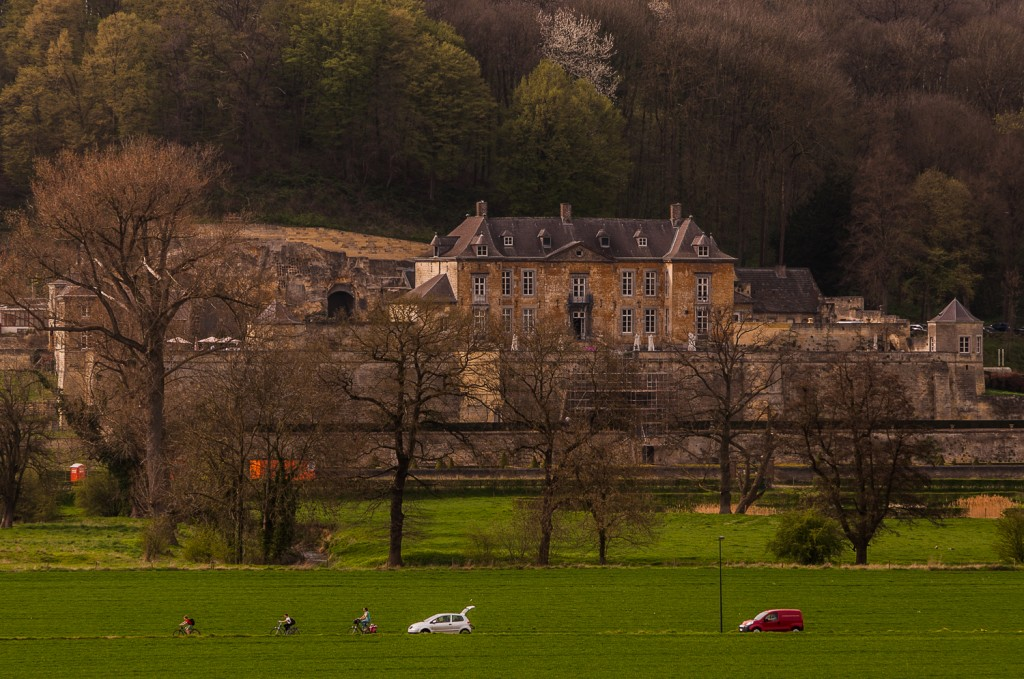 Kasteel, Neercanne, Neerkanne, Chateau, Kanne, Limburg, België, Belgium, Belgique