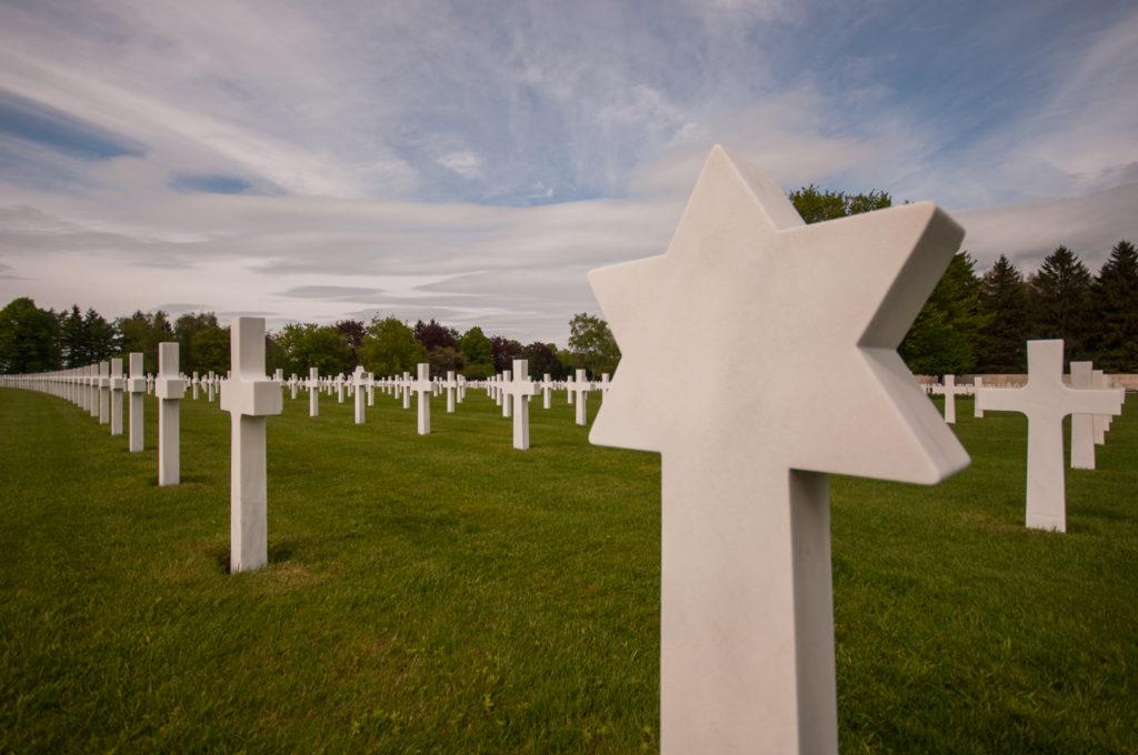 American Cemetery and Memorial