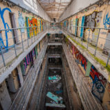 Urbex Abandoned Prison H15